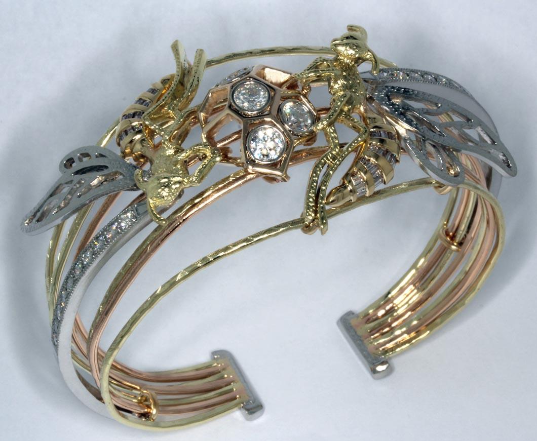 Dean Jewelers Exclusive Designs